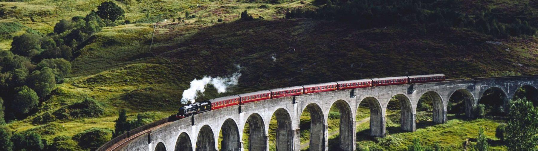 Clyde Valley - Wisata Desa Lembah Skotlandia - Tempat Wisata Terbaru Skotlandia
