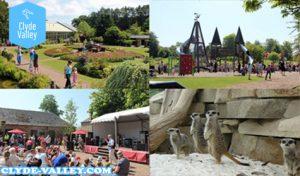 Beristirahatlah di Calderglen Zoo and Country Park