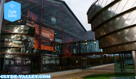 Jelajahi Summerlee Museum of Scottish Industrial Life