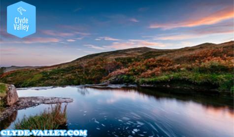 Berwisata di Greater Glasgow & Lembah Clyde
