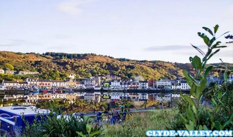 7 Dari Kota dan Desa Tercantik di Skotlandia