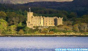 Kastil Dunvegan