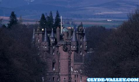 Kastil Glamis
