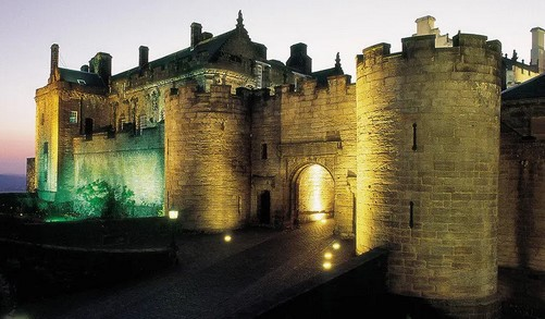 Kastil Stirling
