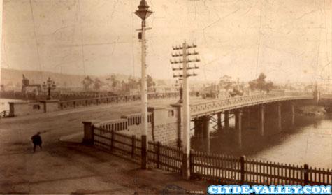 Kota Glasgow Yang identik dengan Sungai Clyde