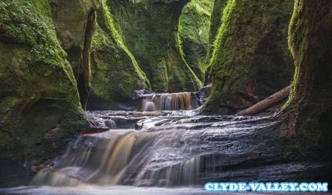 Rekomendasi Tempat Spektakuler untuk Dikunjungi di Skotlandia