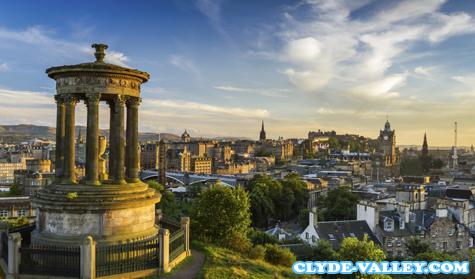5 Kota Bersejarah Yang Wajib Dikunjungi Di Skotlandia