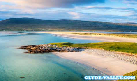 7 Pantai Terbaik Untuk Dikunjungi di Skotlandia