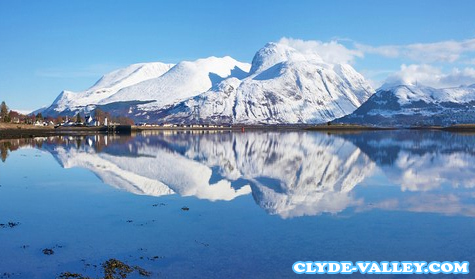 6 Tempat Terbaik Untuk Dikunjungi di Skotlandia Saat Musim Dingin