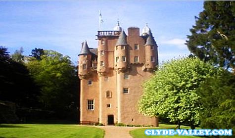 Rekomendasi Kastil dan Biara Untuk Tujuan Berlibur di Skotlandia